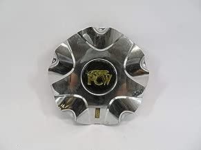 Hiscarpart #603Q PCW Wheels 156 MM Chrome Alloy Wheel Center HUBCAP HUB Cap Cover Piece