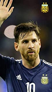 VVWV The Goat Mishika Argentina Lionel Messi Posters for Wall Large Room Motivational Room Decoration L X H 30.48 X 45.72 ...