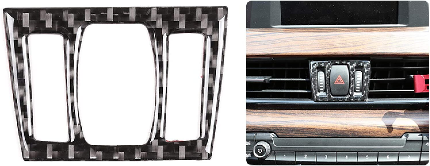JIERS for BMW X1 F48 Car Accessories Center 2016-2019 trust lowest price Conso