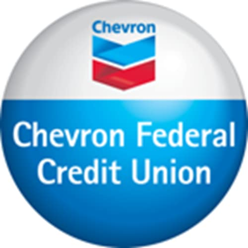 Chevron Federal Credit Union Mobile Banking (Kindle Tablet Edition)