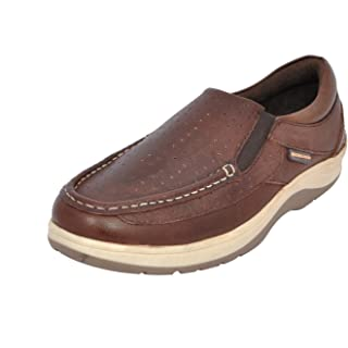 Maplewood Eden Brown Casual Shoes for Men