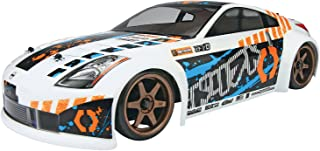 RC CARS HPI Sprint 2 Drift Car 1/10 RTR Nissan 350Z Body