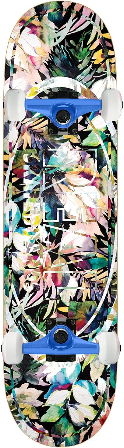 Classic Real Sales of SALE items from new works Skateboard Assembled Tropical Dream Complet 32