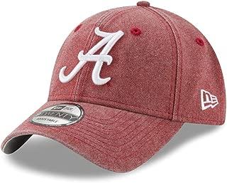 New Era Alabama Crimson Tide NCAA 9Twenty Rugged Heather Adjustable Hat