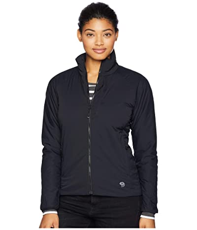Mountain Hardwear Kortm Jacket (Black) Women