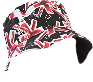 58a252de05 Amazon.co.uk: Multicolour - Bucket Hats / Hats & Caps: Clothing