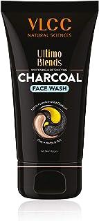 VLCC Vlcc Ultimo Blends Charcoal Face Wash, 100 ml