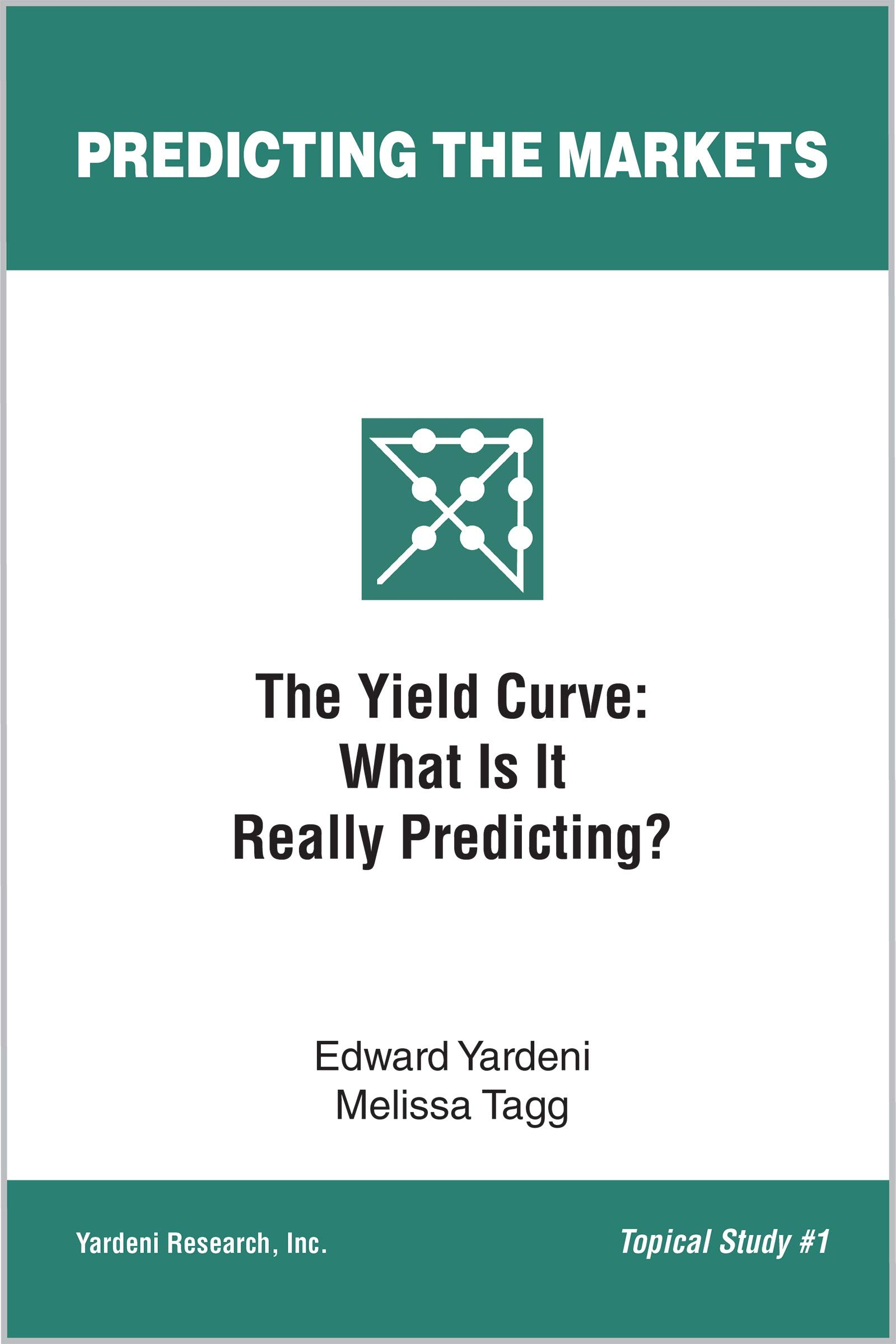 The Yield Curve: What Is It Really Predicting?