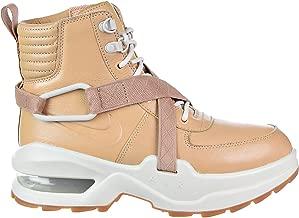 Nike Air Max Goadome Women's Shoes Vachetta Tan/Havane Vachette 916807-200