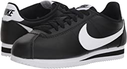 sports shoes deb3e 7f7ae Nike. Classic Cortez Leather.  52.46MSRP   69.95. 4Rated 4 stars. Black  White White
