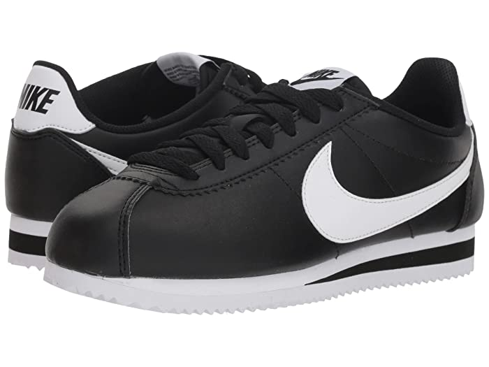 d20e6931f91d5 Nike Classic Cortez Leather at Zappos.com