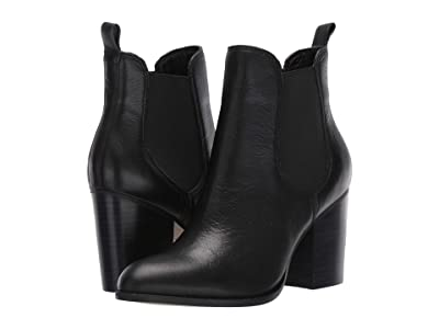 Splendid Highland (Black Leather) Women