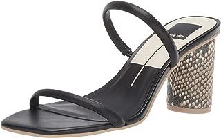 Best dolce vita heeled sandals Reviews