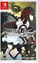 STEINS;GATE ELITE - Nintendo Switch