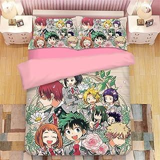 Details about  / Anime gochuumon wa usagi desu ka Bed Sheets Blanket Bedding Gift 150*200cm