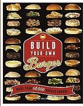 Build Your Own Burger: More Than 60,000 Burger Combos