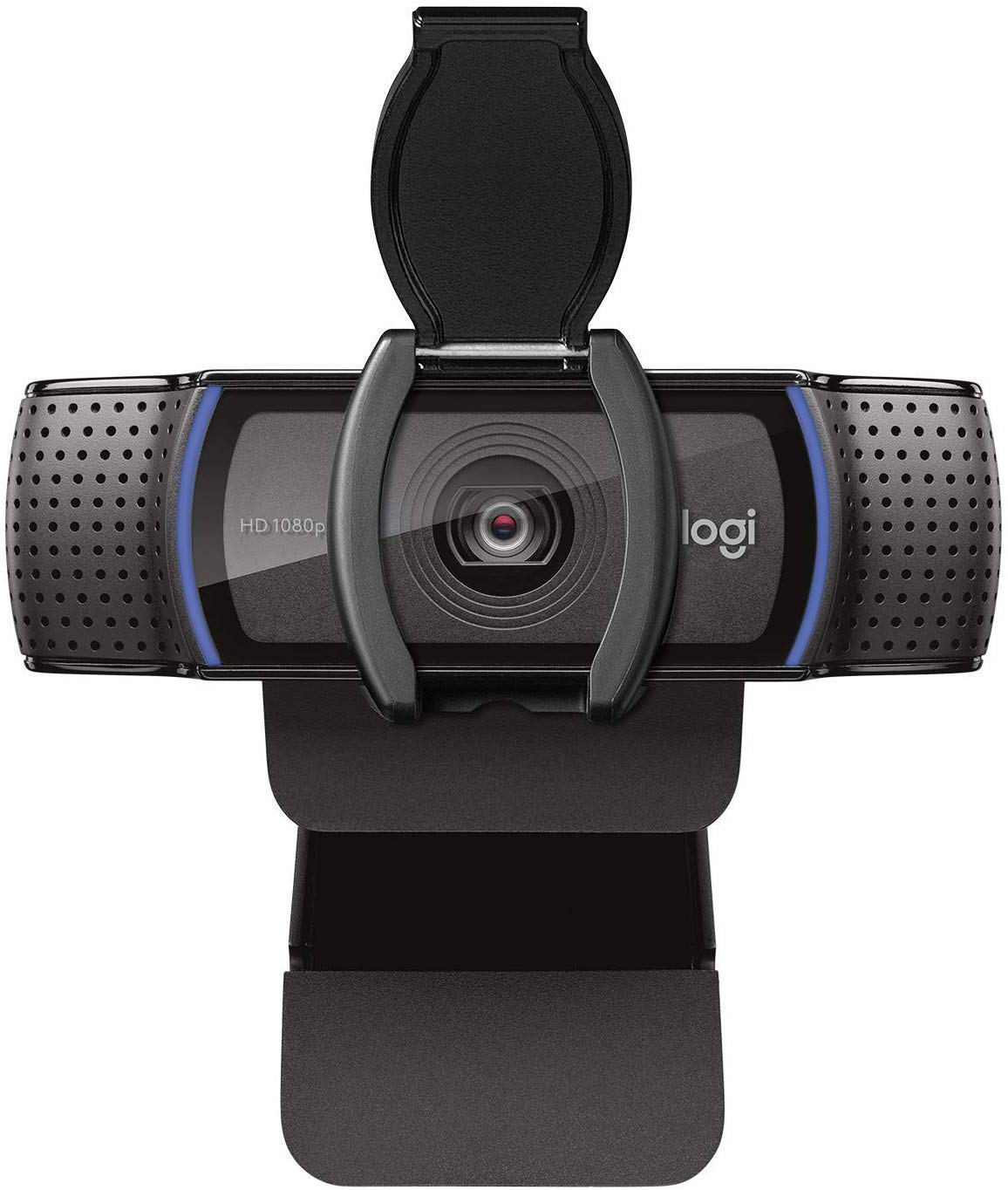 Logitech C920S Webcam Privacy Shutter