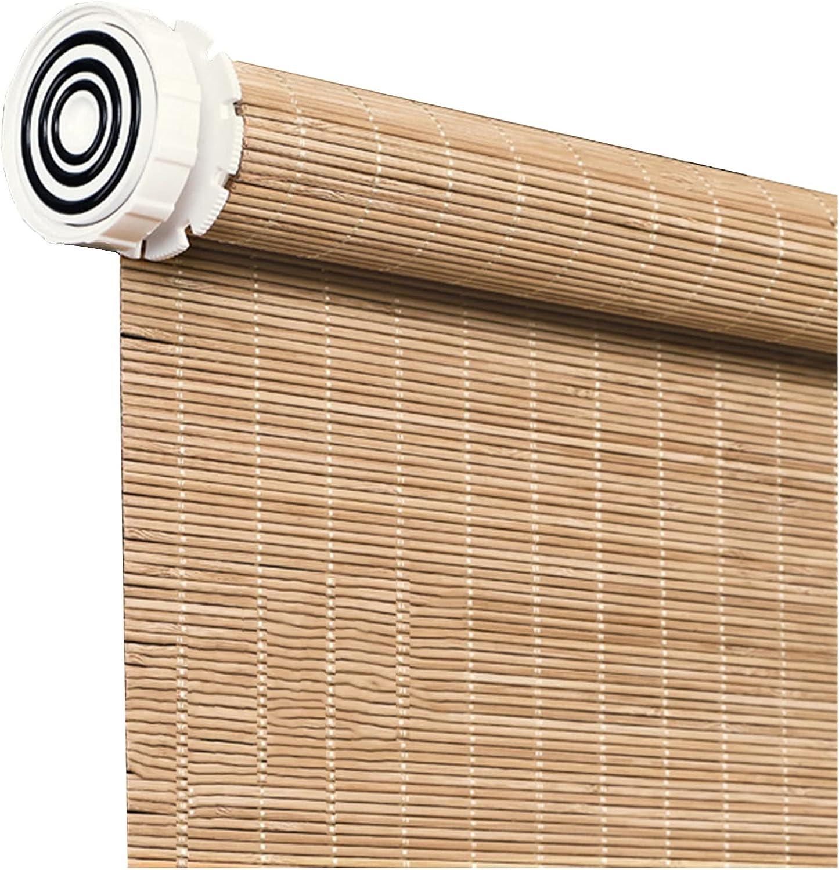 ZEMIN Bamboo Curtain Roller Blind Liftable Window Roman Ranking TOP3 2021 Shades