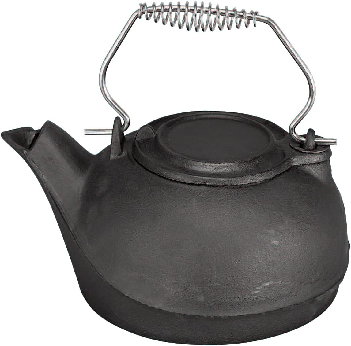 Fashionable Pleasant Credence Hearth Kettle Steamer