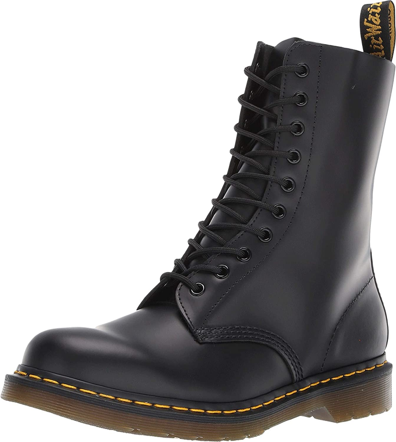 dr martens cushioned sole