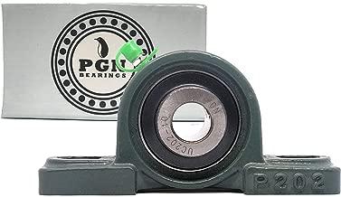 PGN - UCP202-10 Pillow Block Mounted Ball Bearing - 5/8