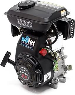 LIFAN 152 Motor de gasolina 1.8kW (2.45PS) 4-tiempos 15mm refrigerado por aire arranque manual