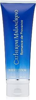 Catherine Malandrino Romance de Provence Eau de Parfum Body Lotion, 6.8 Fl Oz