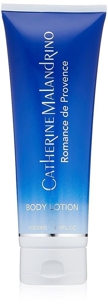 Catherine Malandrino Romance de Provence Eau de Parfum Body Lotion, 6.8 fl. oz.