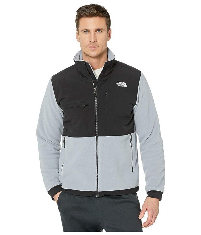 The North Face Denali 2 Jacket (Mid Grey) Men's Coat