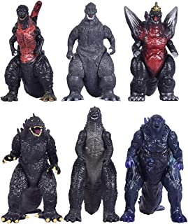 Best godzilla toy sets Reviews