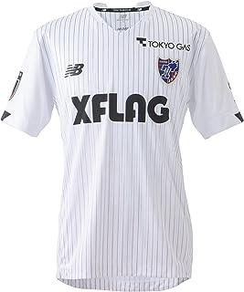 [ニューバランス] Tシャツ FC東京 2021年レプリカユニフォーム