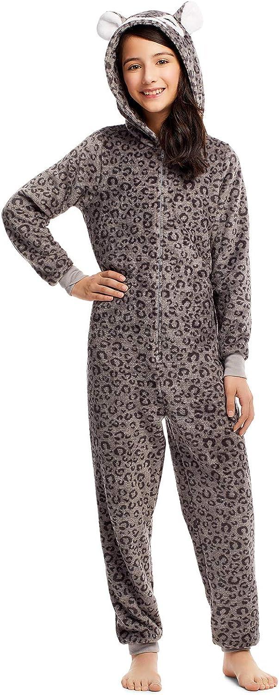 Jellifish Kids Luxury Girls Pajamas Blanket Direct store with Ho Onesies Sleeper 3D