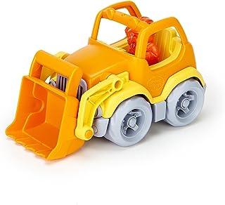 Green Toys Scooper Vehicle