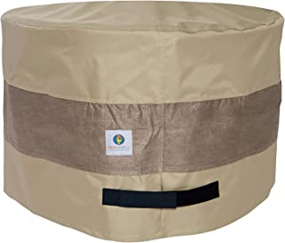 Duck Covers Elegant Ottoman Cover, 31