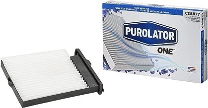 Purolator C25877 PurolatorONE Advanced Cabin Air Filter