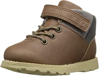 Carter's Kids Boy's Kim Brown Boot Fashion
