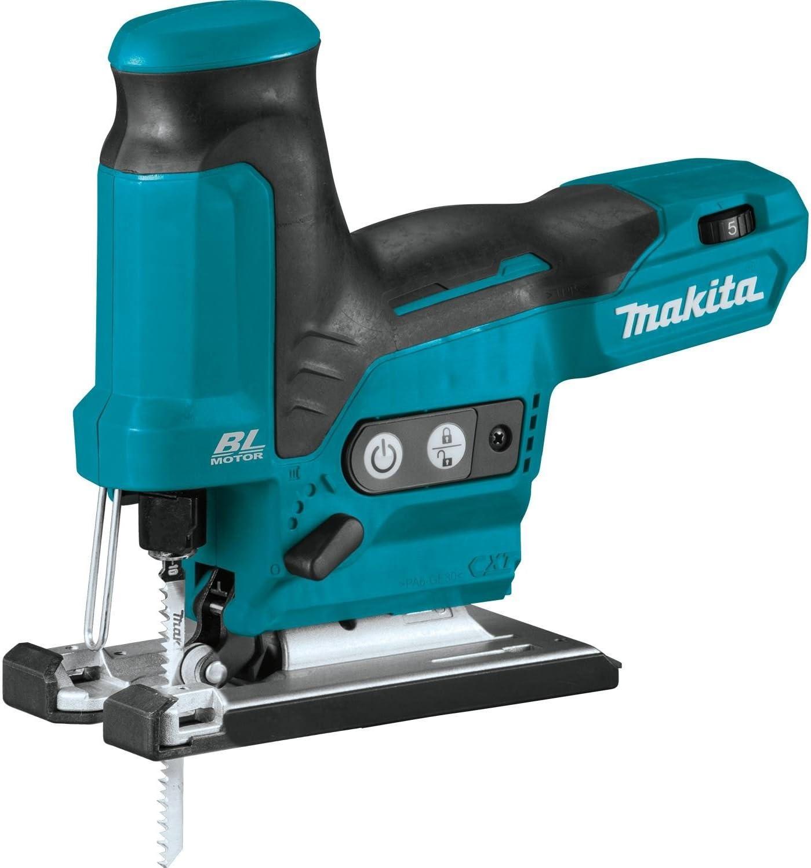 Makita VJ05Z 12V Free Shipping Max 63% OFF Cheap Bargain Gift max CXT Lithium-Ion Barrel G Brushless Cordless