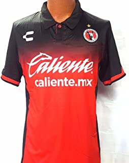 Liga MX New! Red Xolos De Tijuana Generica Replica Jersey Adult Size XLarge