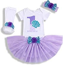 Little Mermaid Tutu Outfit