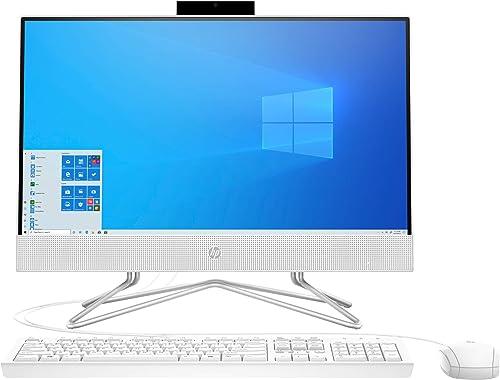 HP 8 GB RAM 256GB SSD 22 Schneeweis