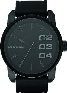 9b2d6be2a506 Amazon.fr   Bracelet Montre Diesel Homme - Silicone   Montres