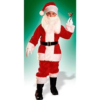 Rubies Toddler Santa Costume