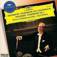 10 Mejor Beethoven Symphony 6 Mp3 de 2020 – Mejor valorados y revisados