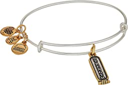 Alex and Ani Strength Bracelet