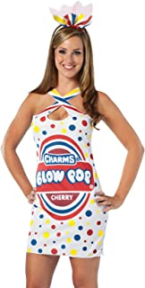 charms blow pop costume