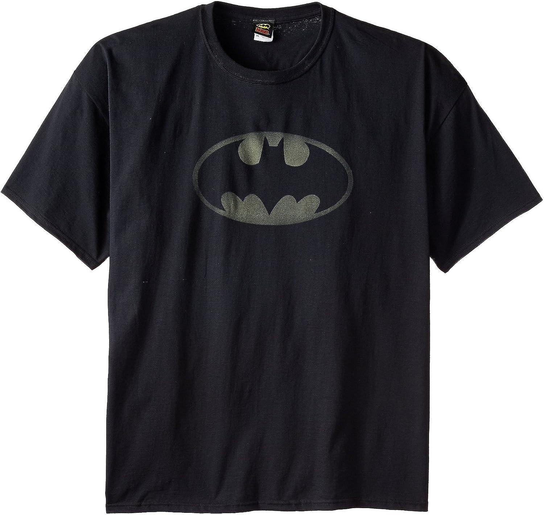 Al sold out. DC Comics Men's Albuquerque Mall Big-Tall T-Shirt Logo Batman