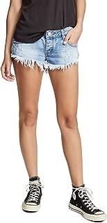 Women's Hustler No 2s Shorts