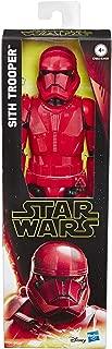 """『スター・ウォーズ/スカイウォーカーの夜明け』 ヒーローシリーズ シス・トルーパー 12インチ アクションフィギュア Star Wars Hero Series The Rise of Skywalker Sith Trooper Toy 12"""" Scale Action Figure 最新 映画 EP9 エピソード9 [並行輸入品]"""