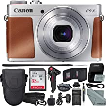 Best canon g9x mark ii memory card Reviews