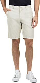 Blazer Men's Flat Front Chino Short